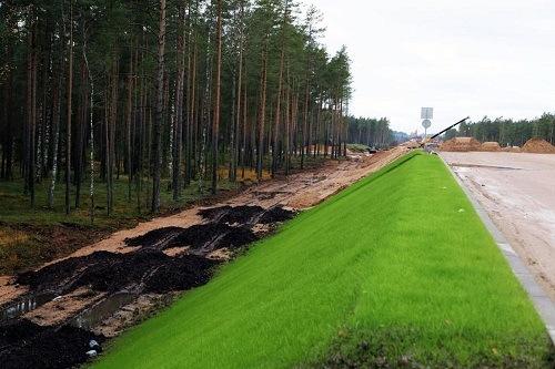 10000000000001F40000014D53B6908D - Земельные работы, озеленение