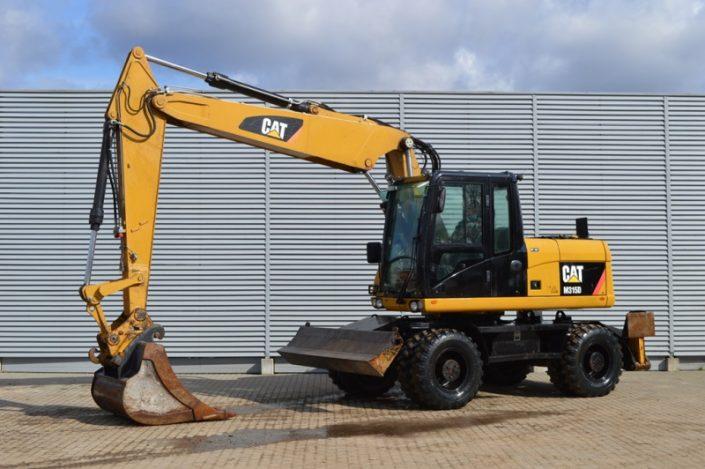 5ritenu ekskavatori  caterpillar m315d 705x469 - Аренда строительной техники